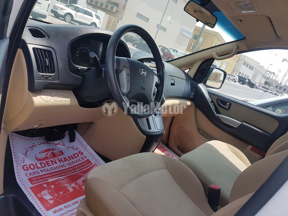 Used Hyundai H1 2015 (818647) | YallaMotor com
