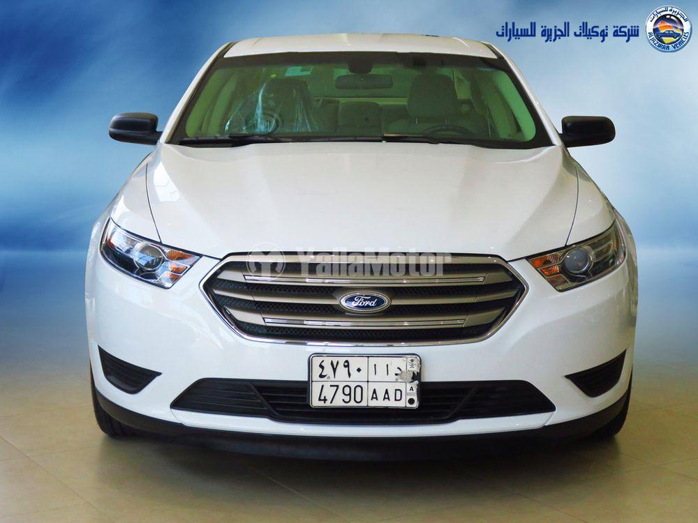 Used Ford Taurus 2016
