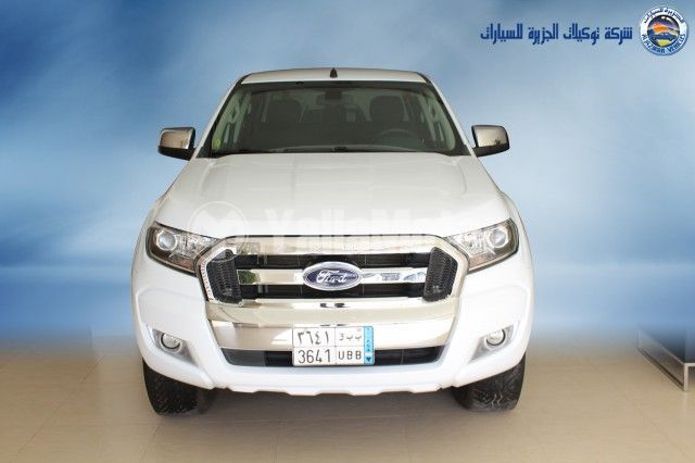 Used Ford Ranger 2016