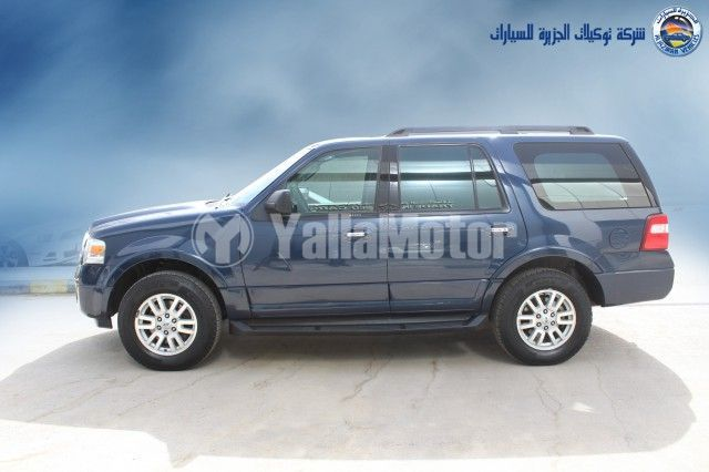 Used Ford Expedition 2014