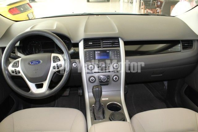 Used Ford Edge 2014