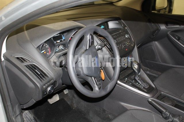 Used Ford Focus 2017