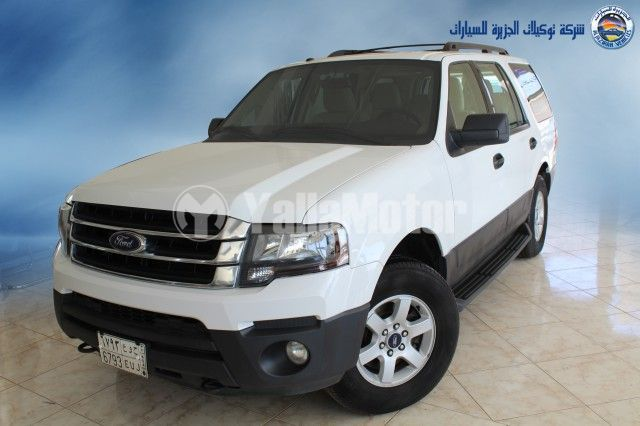 Used Ford Expedition 2015