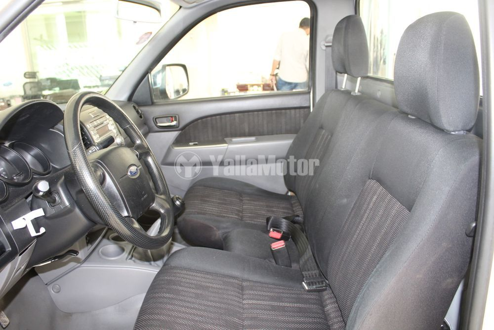Used Ford Ranger 2011