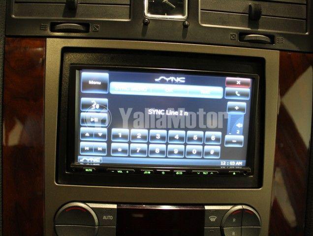 Used Lincoln Navigator 2012