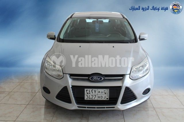Used Ford Focus 2013