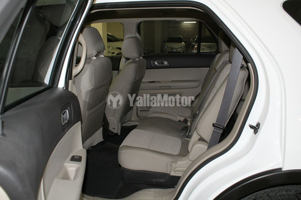Used Ford Explorer 2015