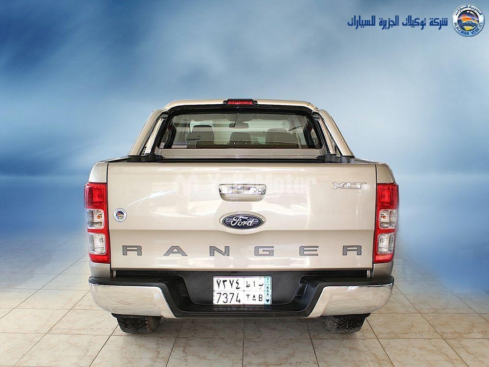 Used Ford Ranger 2016