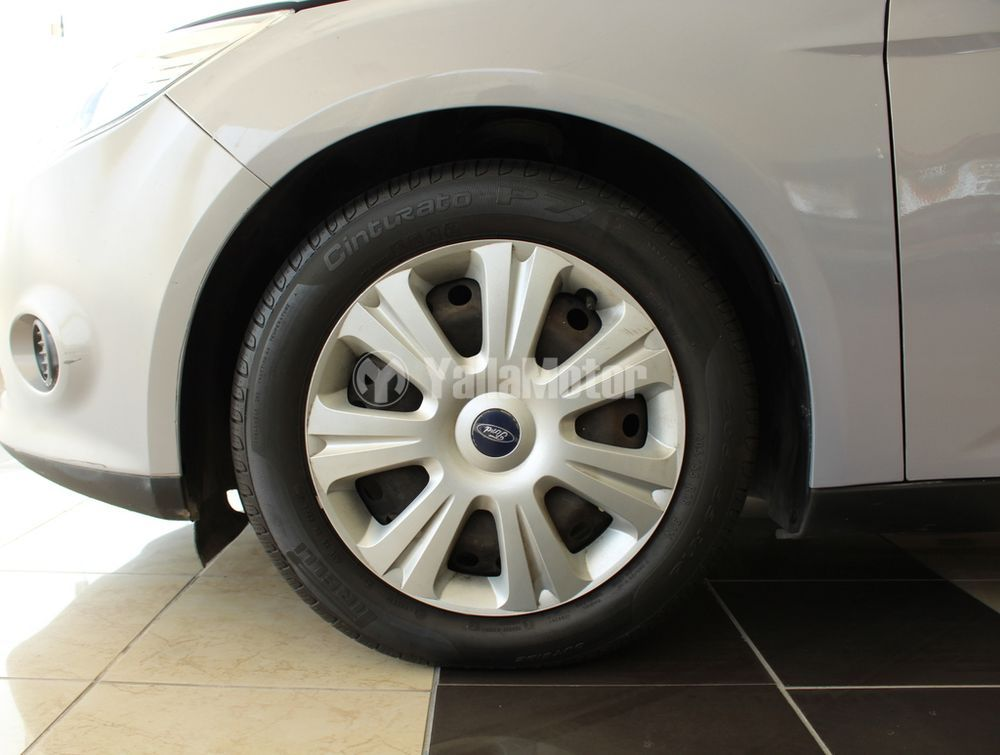 Used Ford Focus 2014