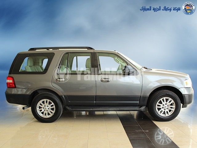 Used Ford Expedition 2013