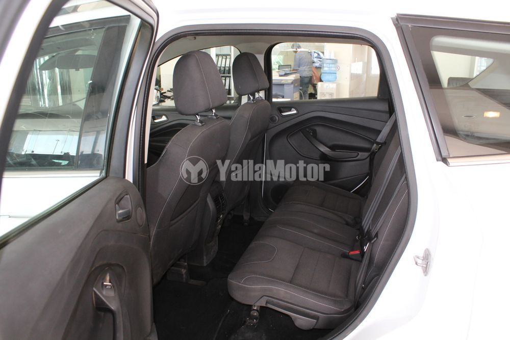 Used Ford Escape 2015