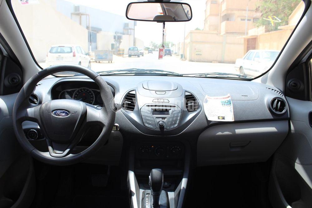 Used Ford Figo 2016
