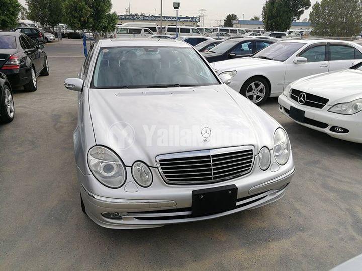Used Mercedes-Benz E-Class E 350 2005 (820914 ...