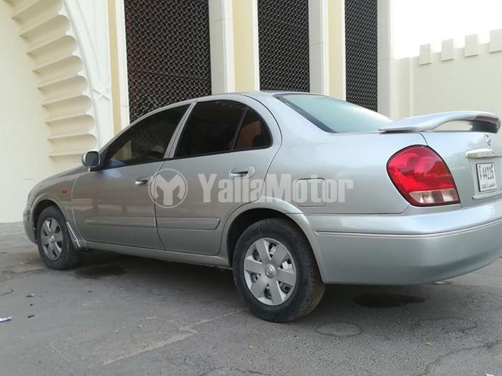 Used Nissan Sunny 2005