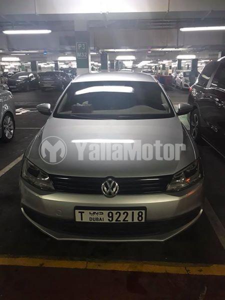 Used Volkswagen Jetta 2013