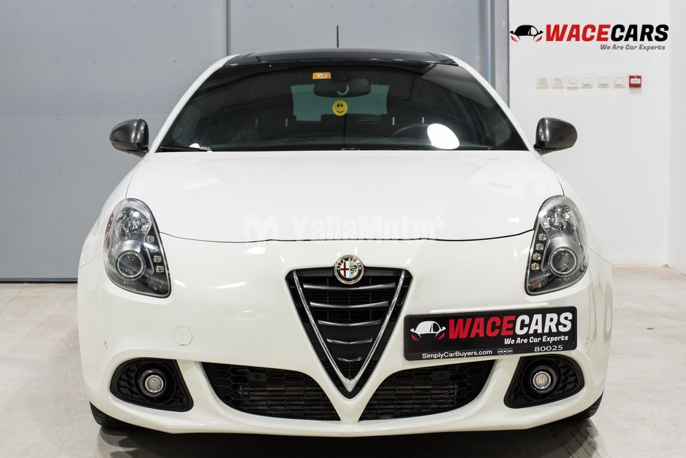Used Alfa Romeo Giulietta YallaMotorcom - Used alfa romeo giulietta