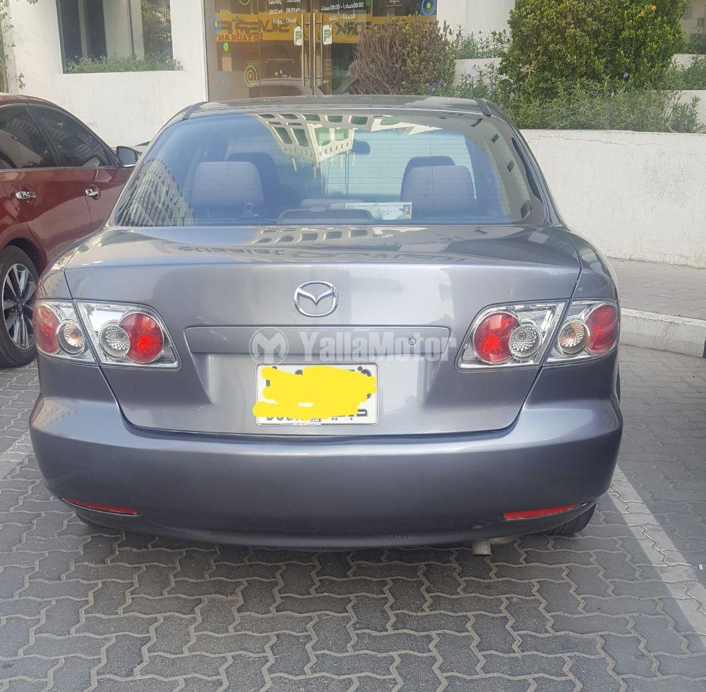 Kelebihan Kekurangan Mazda 6 2004 Perbandingan Harga