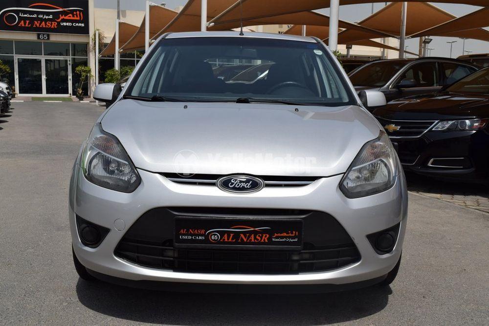 Used Ford Figo 1 6L 2011 (828525) | YallaMotor com