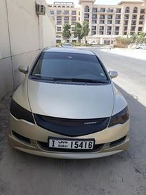 Used Honda Civic 2007