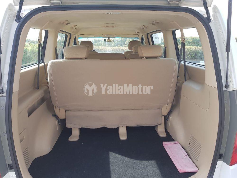 Used Hyundai H1 2010 829385 Yallamotor Com