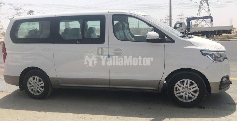 Used Cars Mobile Al >> New Hyundai H1 2019