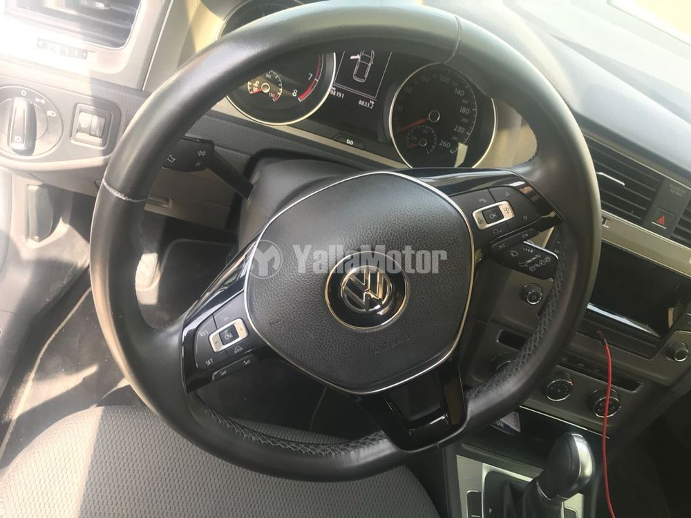 Used Volkswagen Golf 2.0L SEL R (290 HP) 2015