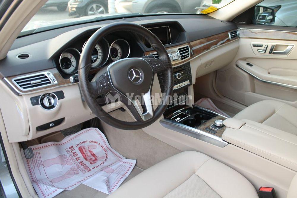 American Honda Finance Phone Number >> Used Mercedes-Benz E-Class E 350 2014 (830708)   YallaMotor.com