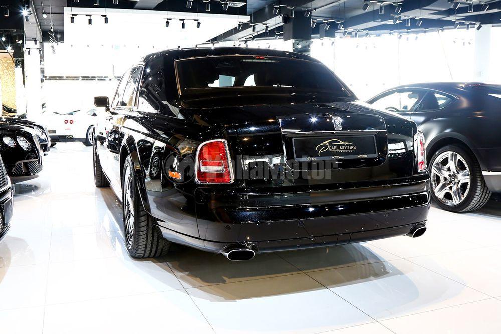 Used Rolls Royce Phantom 2008