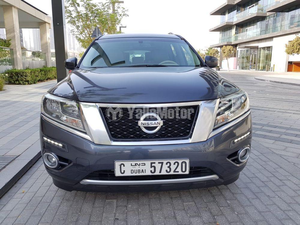 Used Nissan Pathfinder 2013; Used Nissan Pathfinder 2013 ...