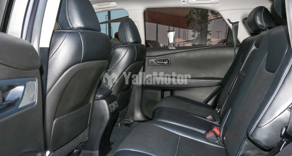 Used Lexus RX 350 2013 (824371) | YallaMotor com