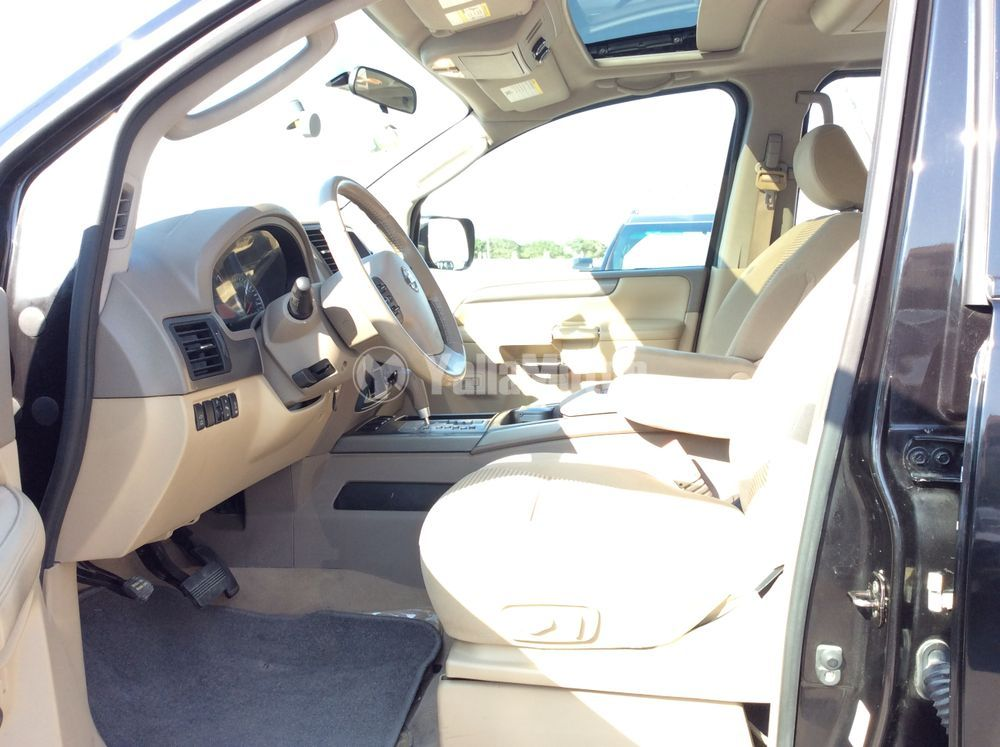 Used Nissan Armada 2012 (854178) | YallaMotor com