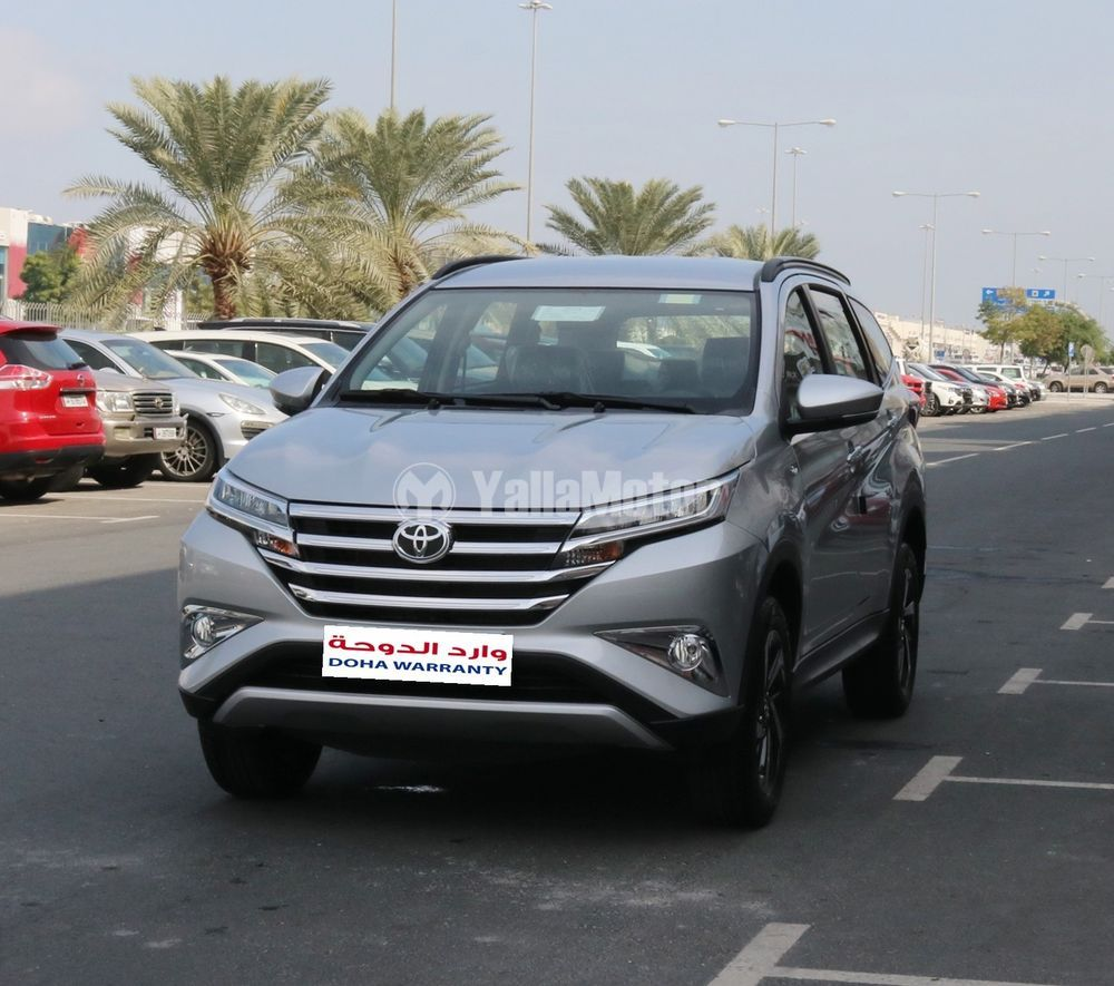 Cars For Sale Mobile Al >> New Toyota Rush 2019