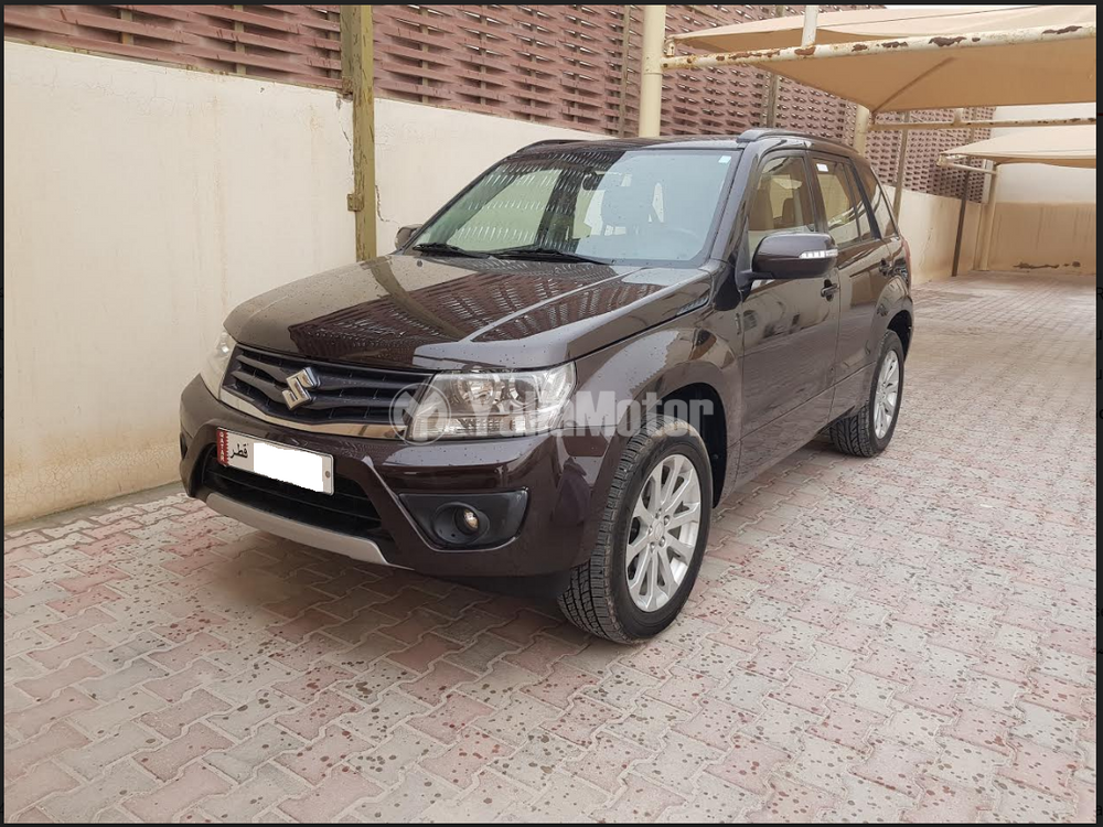 Used Suzuki Grand Vitara 5 Door 2014