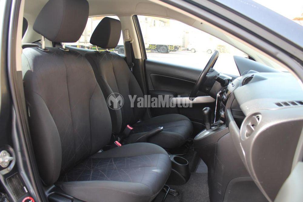 Used Mazda 2 2014