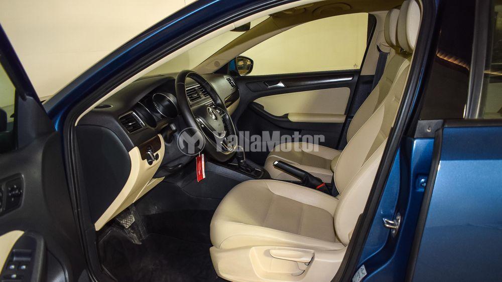 Used Volkswagen Jetta 2017