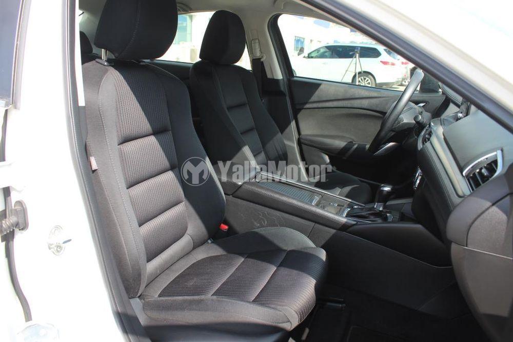 Used Mazda 6 2016