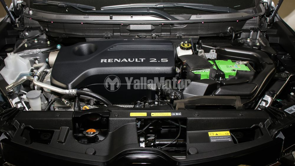 Used Renault Koleos 2018