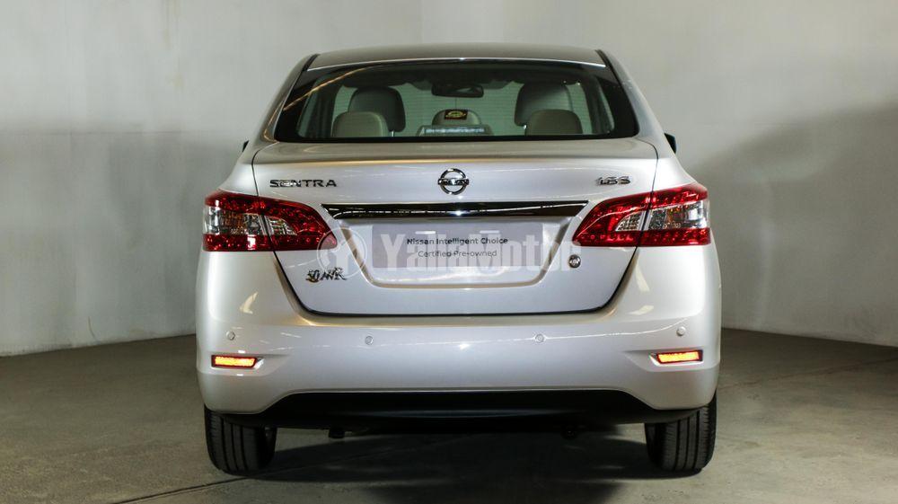 Used Nissan Sentra 2019