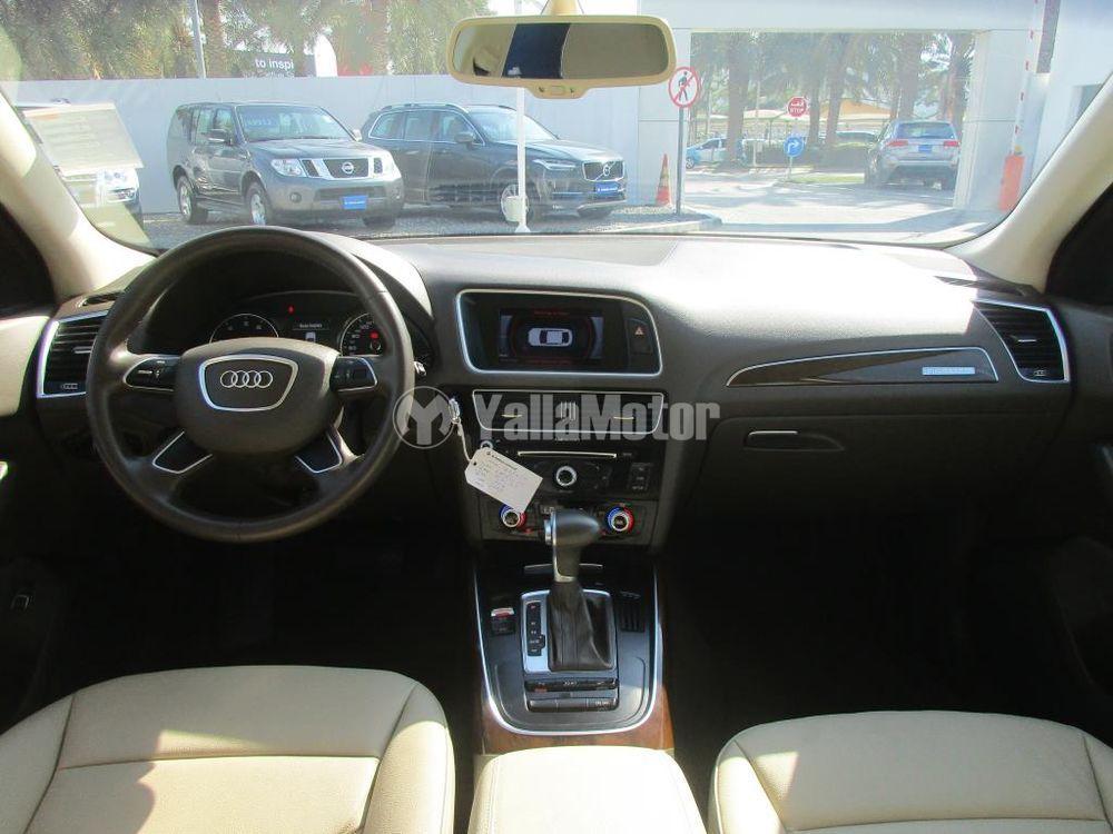 Used Audi Q5 2016