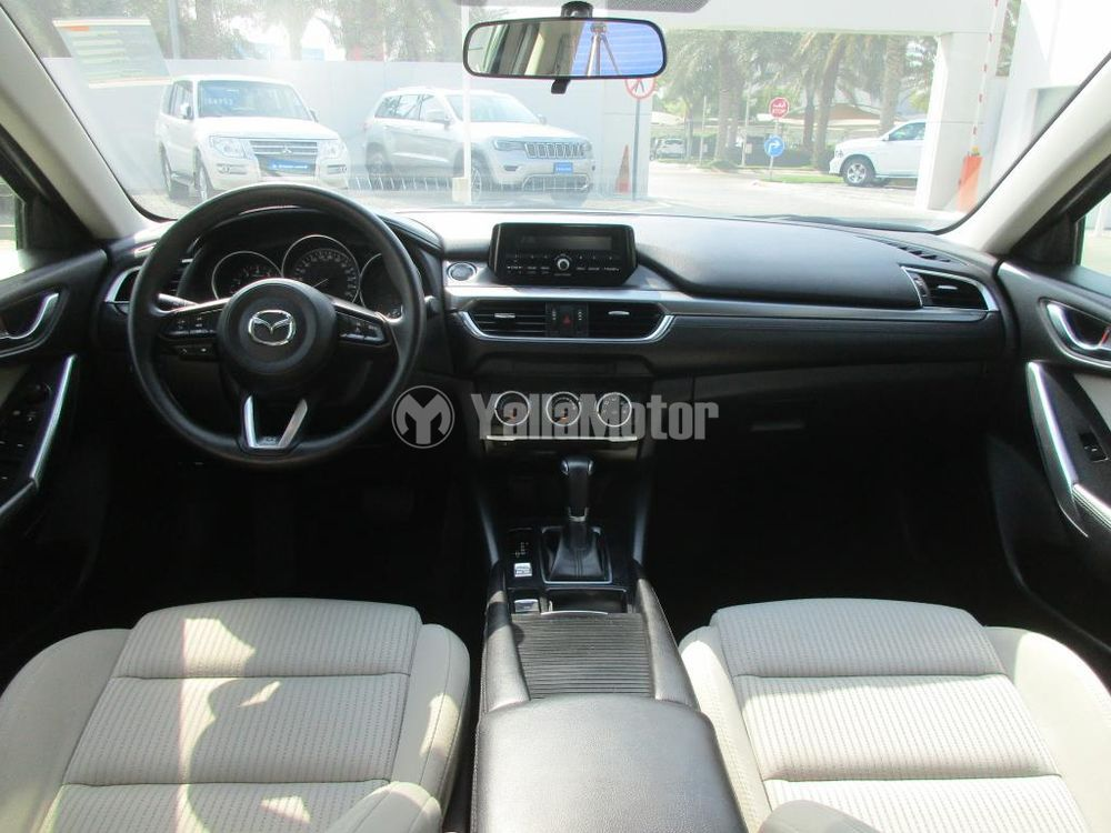Used Mazda 6 2017