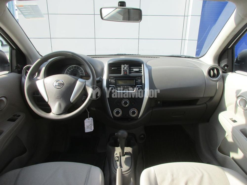 Used Nissan Sunny 2016