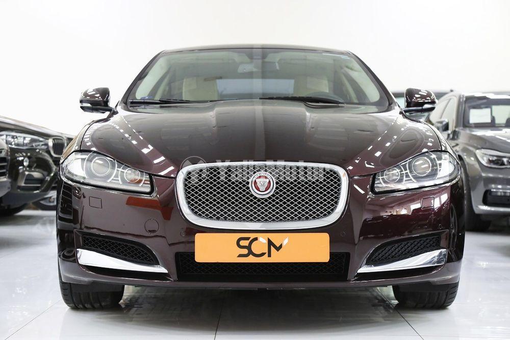 Used Jaguar XF 2.0 i4Turbo Luxury 2015