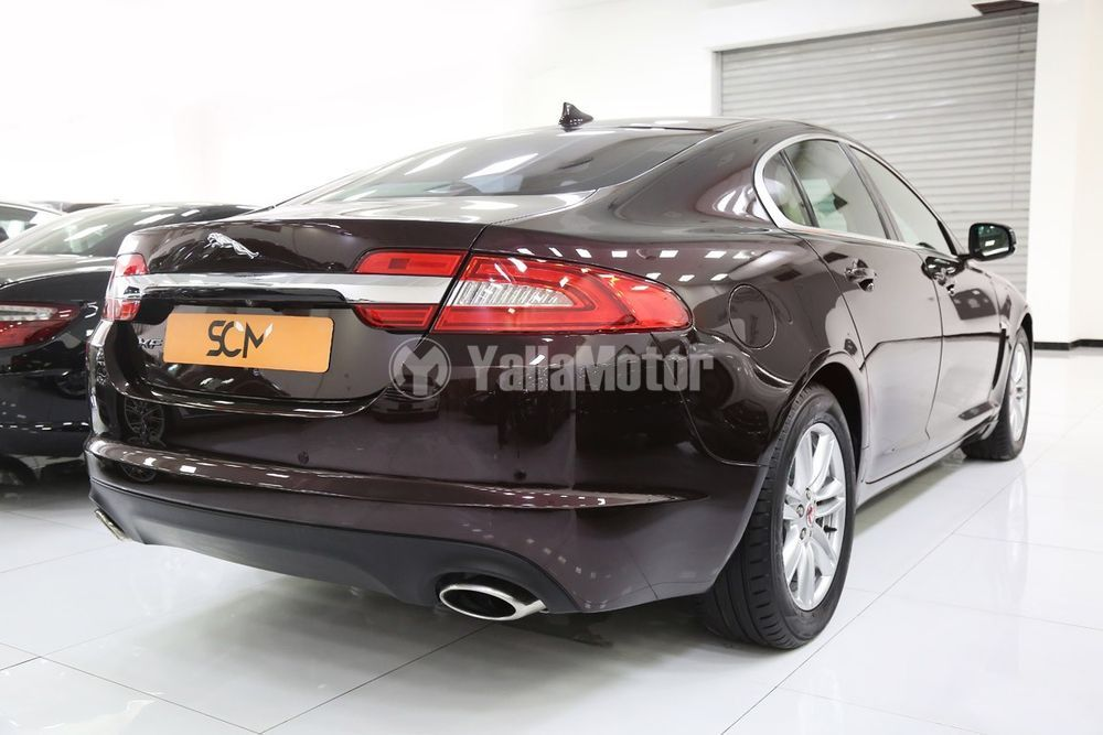 Used Jaguar XF 2.0 i4Turbo Luxury 2015