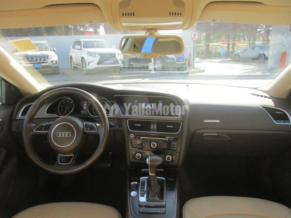 Used Audi A5 Sedan 2015