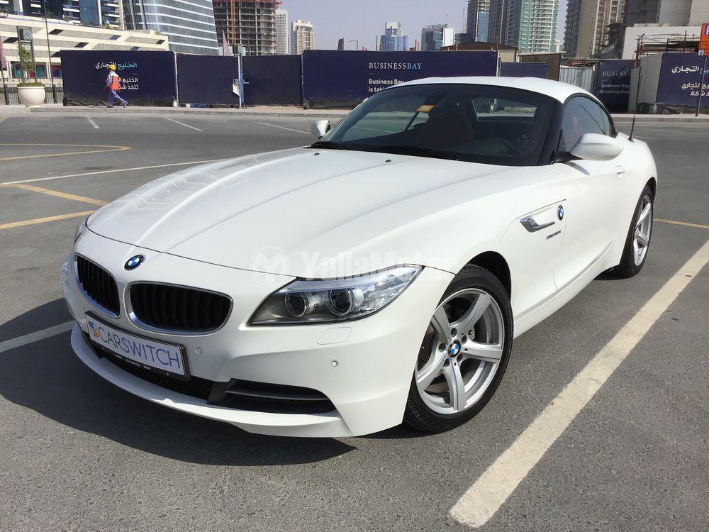 Used BMW Z4 2015 (857681)   YallaMotor com