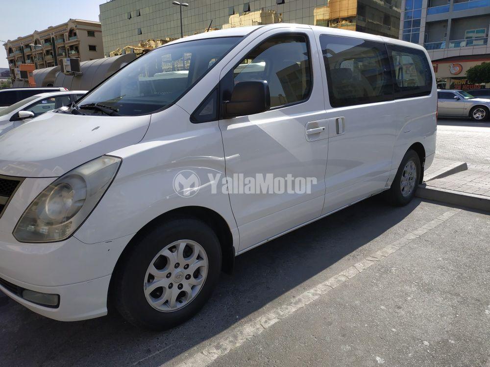 b26e0952d96e57 Used Hyundai H1 9-Seater Passenger Van 2012 (858067)