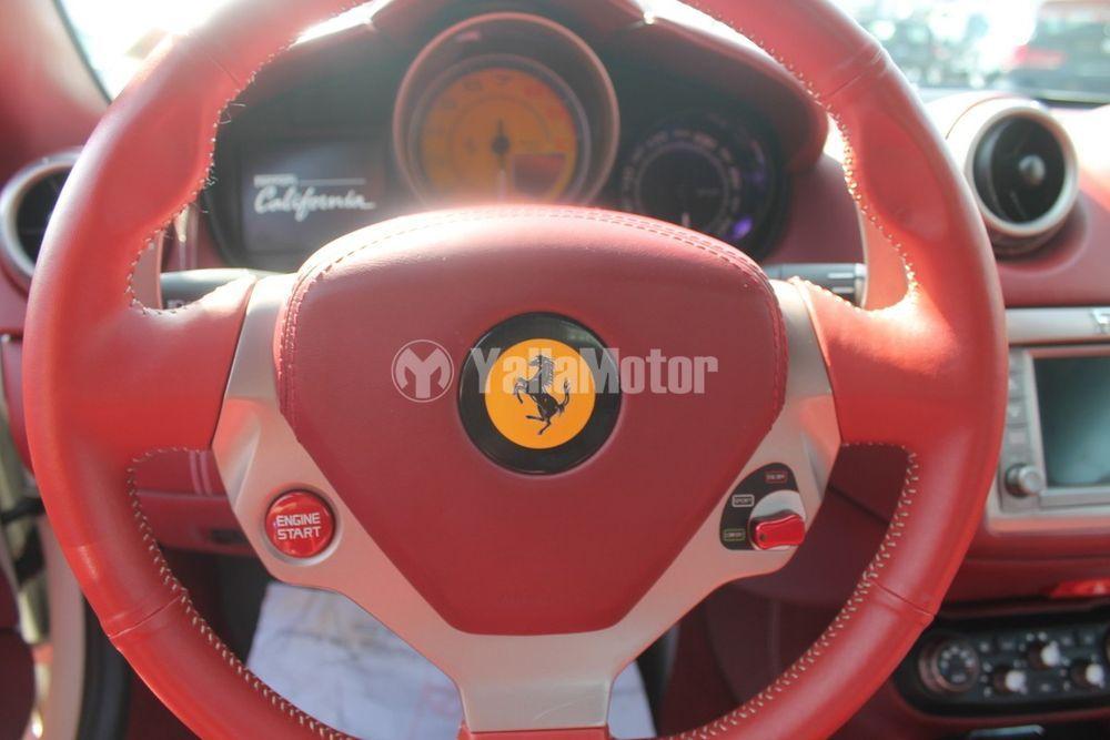Used Ferrari California Base 2014