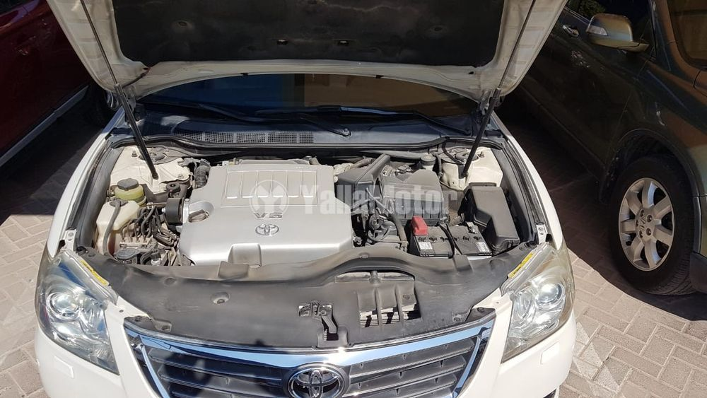 Used Toyota Aurion Grande 2010