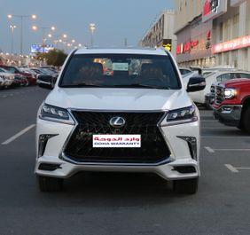 9 Lx 570, Qashqai Used Cars for sale in Qatar | YallaMotor com