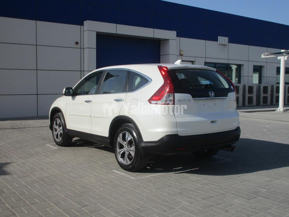 Used Honda CR-V 2013